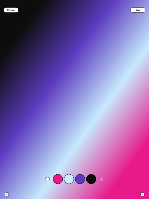 MyGradient: Wallpaper Maker screenshot 16