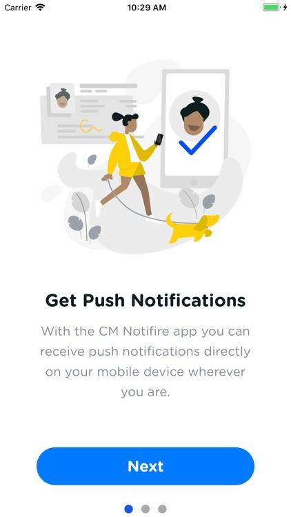 Notifire Push Notifications