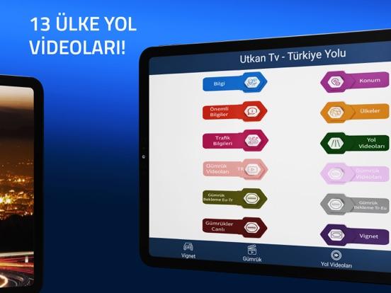 Utkan Tv Türkiye Yolu screenshot 10