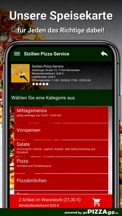 Eatn Joy Winnenden screenshot 4