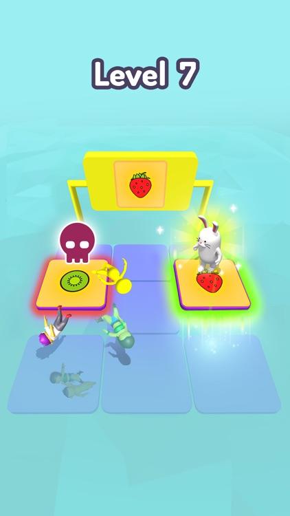 Party Match: Do Not Fall screenshot-6