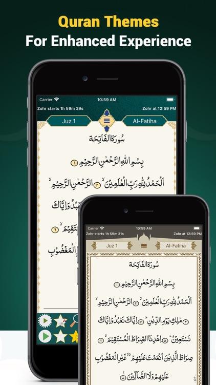 Quran Majeed – القران الكريم screenshot-6