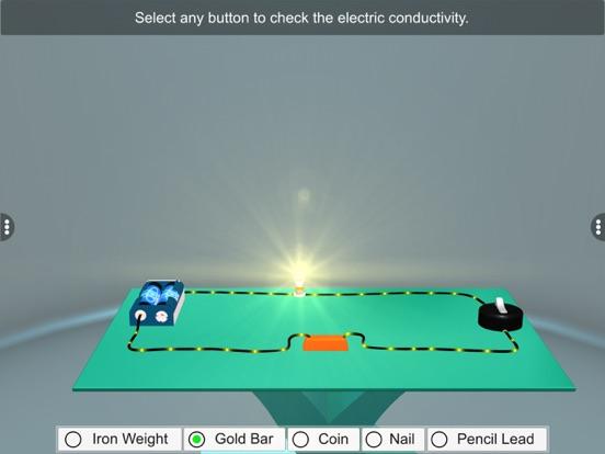 Conductors and Insulators screenshot 15