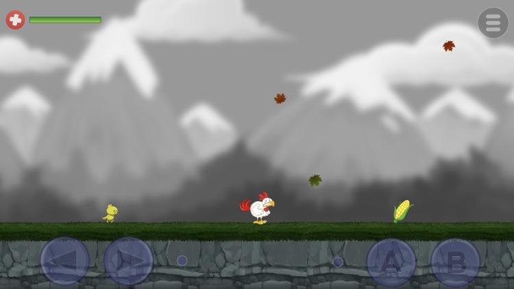 Chicken with Dynamites screenshot-0