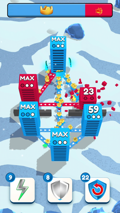 City Takeover Multiplayer screenshot 3