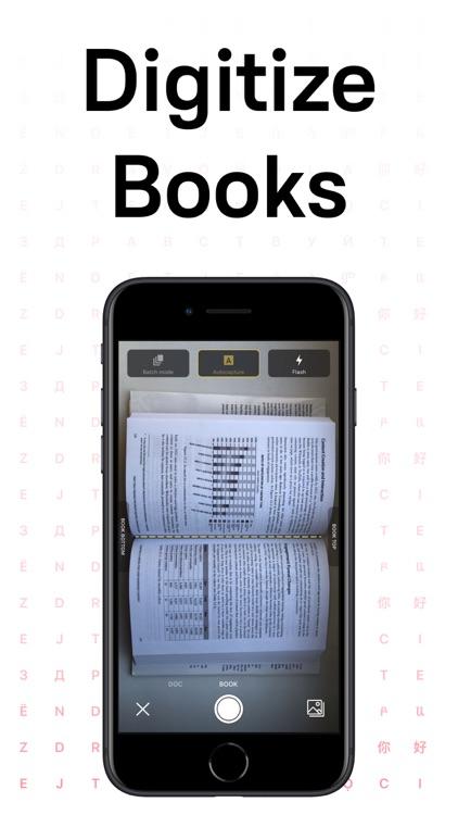 FineReader Pro: PDF Scanner screenshot-5