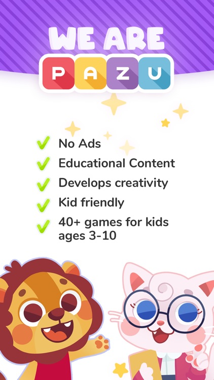 Color by number games for kids screenshot-4