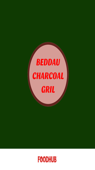Beddau Charcoal Grill. screenshot 1