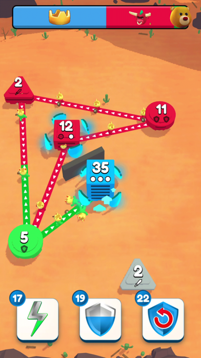 City Takeover Multiplayer screenshot 2