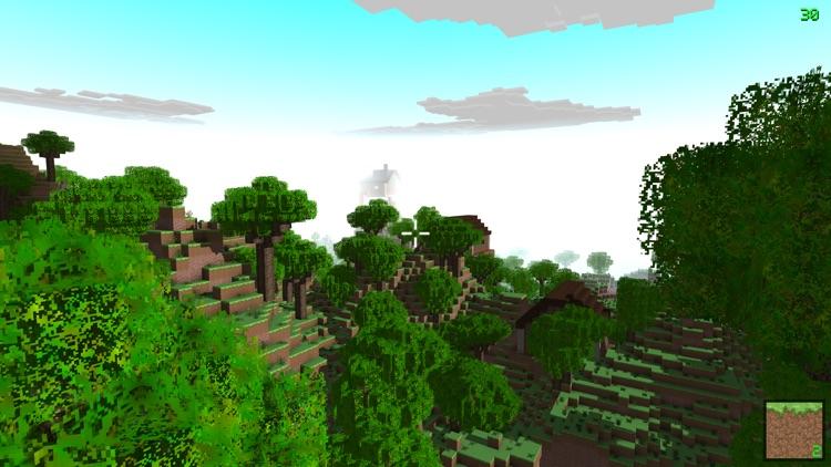 LOKICRAFT 2 screenshot-6