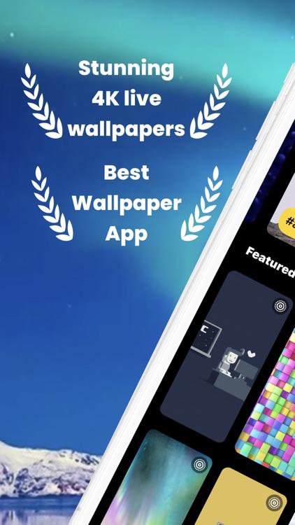 PLAW Live & Moving Wallpaper screenshot-8
