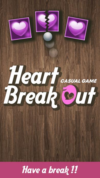 Heart Break Outのおすすめ画像5
