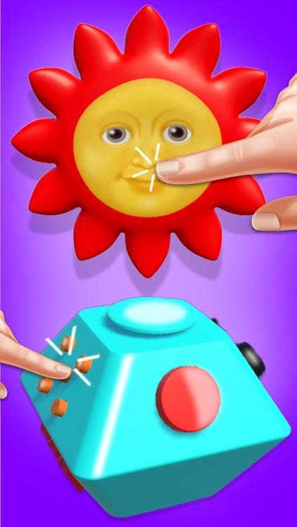 pop it: fidget toys 3D squishy screenshot-7