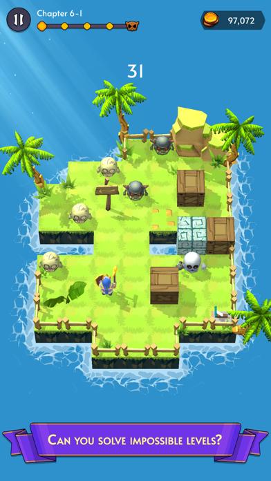 Puzzle Battle: The Hunterのおすすめ画像4
