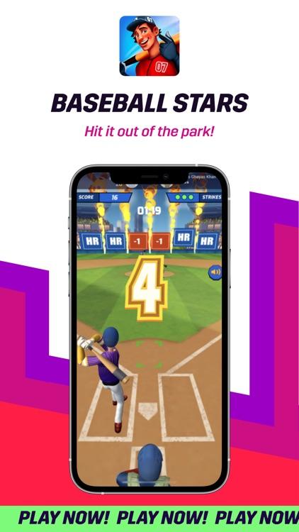 MPL: Play Games Win Real Money screenshot-5