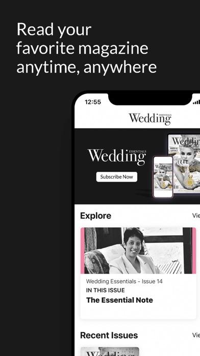 Wedding EssentialsScreenshot of 2