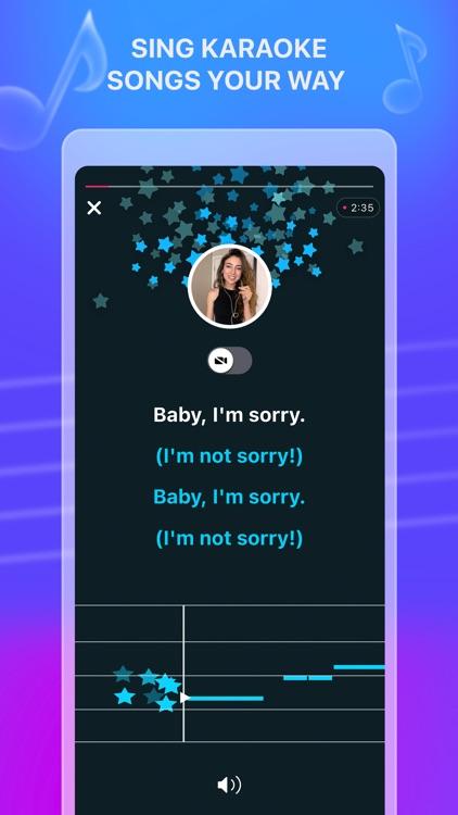 Smule: Karaoke Singing App screenshot-0