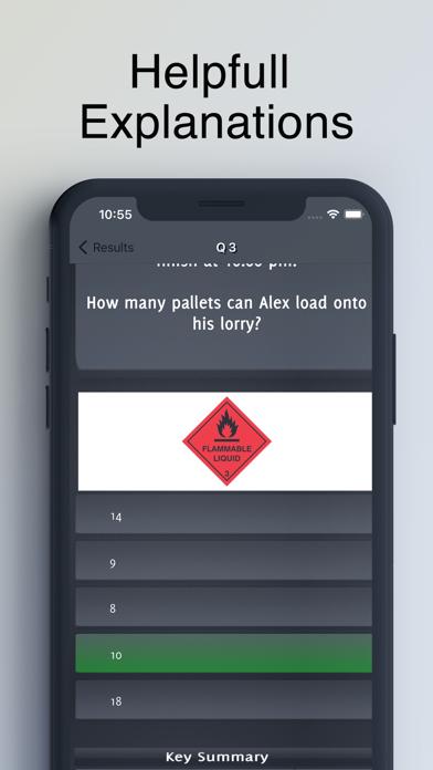 CPC Case Study Test UK screenshot 4