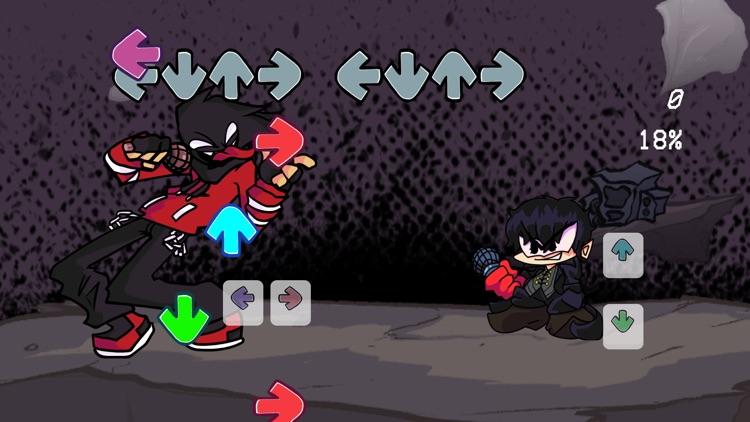 Music Arrow Mod screenshot-3