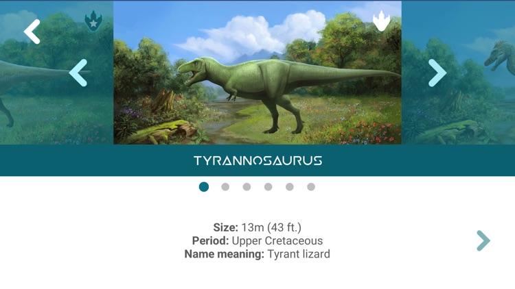 Dinosaur Master! screenshot-6