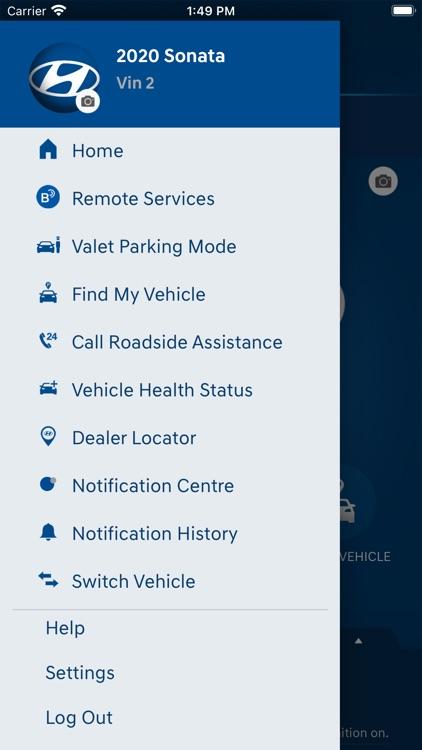 Bluelink Canada screenshot-4