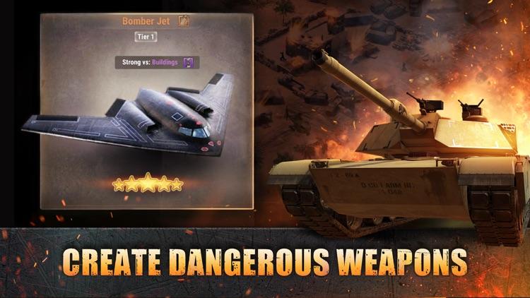The World of War screenshot-3