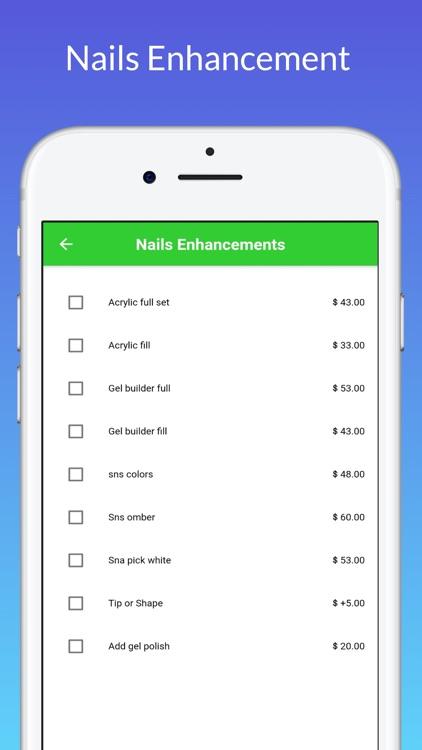 Fresh Nails Bar VIP screenshot-3
