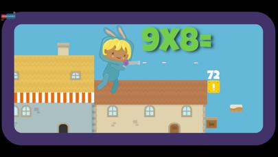 World of multiplication tables紹介画像1