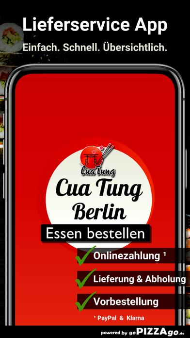 Cua Tung Berlin screenshot 1