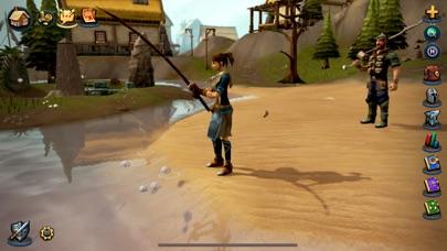 RuneScape screenshot 7