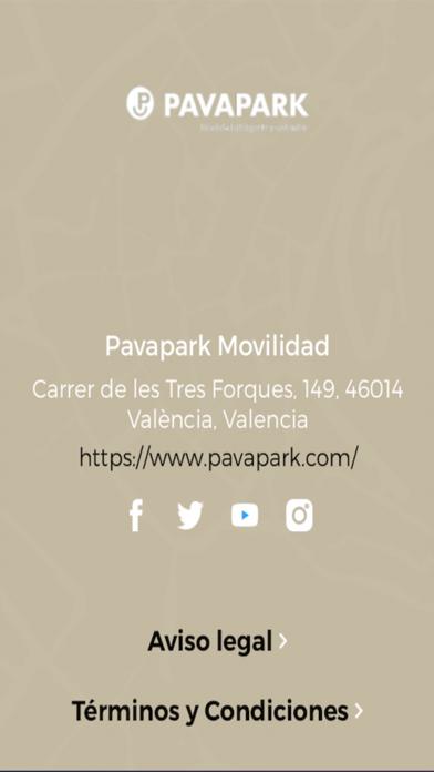 FindParkCaptura de pantalla de1