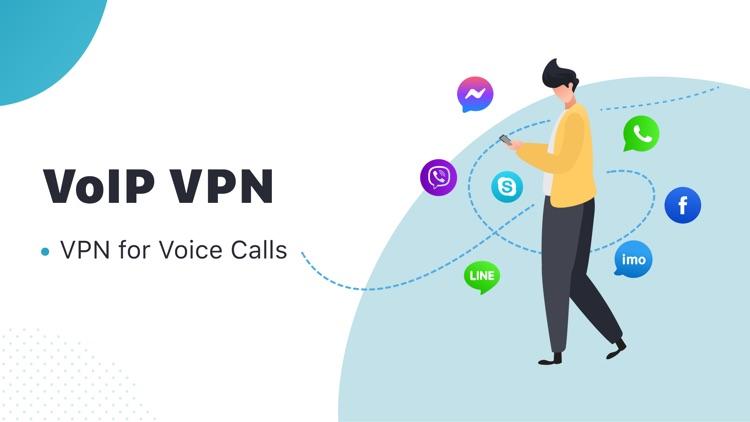 TikVPN-Fast, Secure VPN Proxy screenshot-3