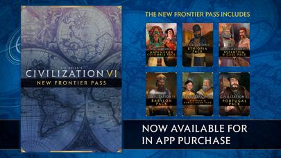 Скриншот №2 к Sid Meiers Civilization® VI