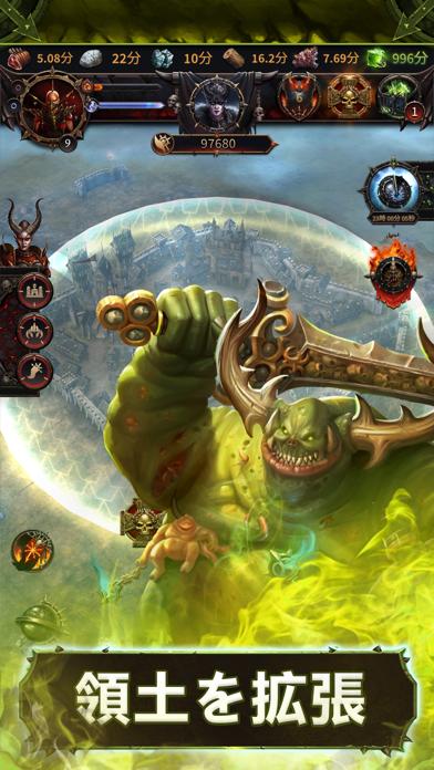 Warhammer: Chaos & Conquestのおすすめ画像4