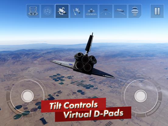 F-Sim Space Shuttle 2のおすすめ画像8