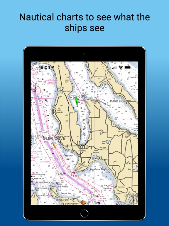 Boat Watch - Ship Trackingのおすすめ画像6