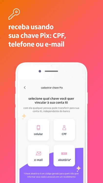 iti: banco digital do Itaú screenshot-6