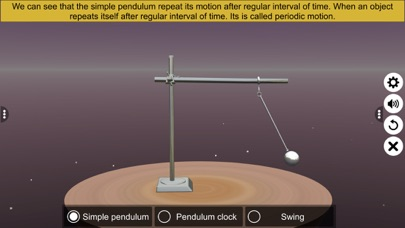 Different Types of Motion screenshot 8
