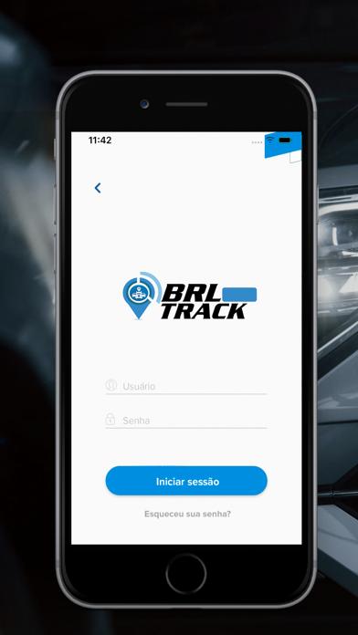 BRL Track screenshot 1
