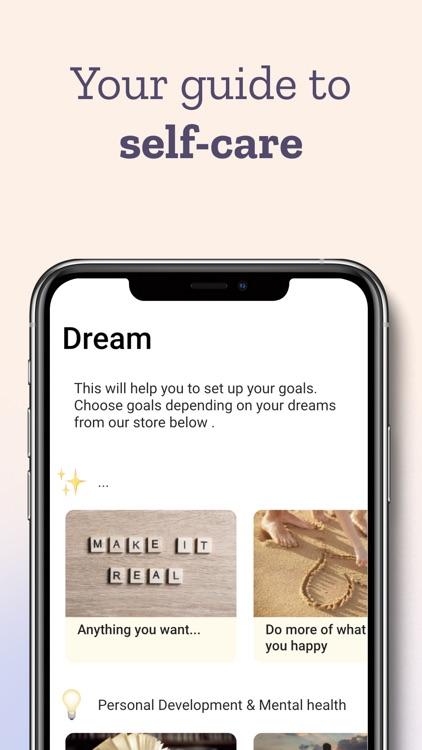 Ubjective – habits and goals screenshot-0