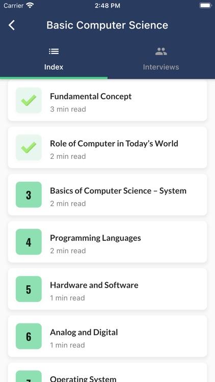 Learn to Code - CodeHut screenshot-6