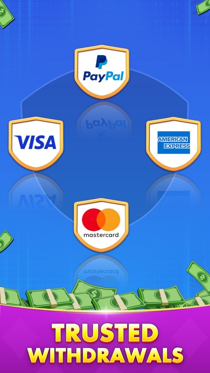 Solitaire for Cash - Win Money screenshot-4