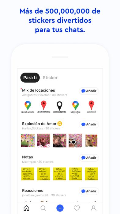 Descargar Sticker.ly - Sticker Maker para Android
