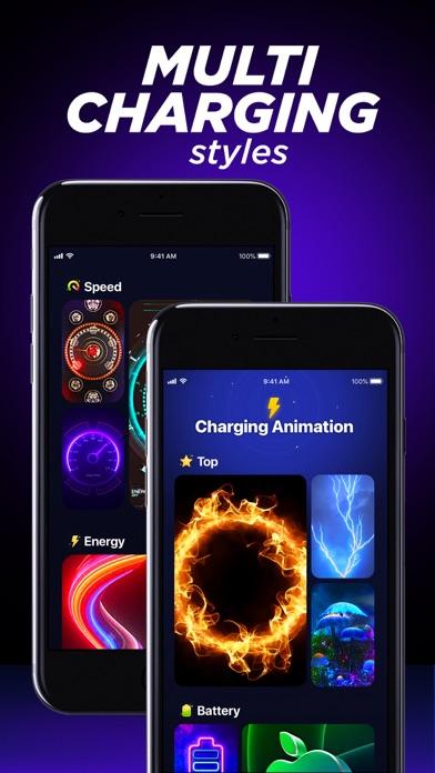 Charging Animation  - Volt på PC