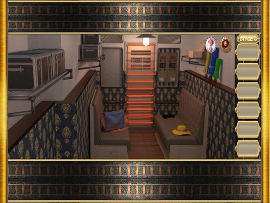 Escape from the Train screenshot 13