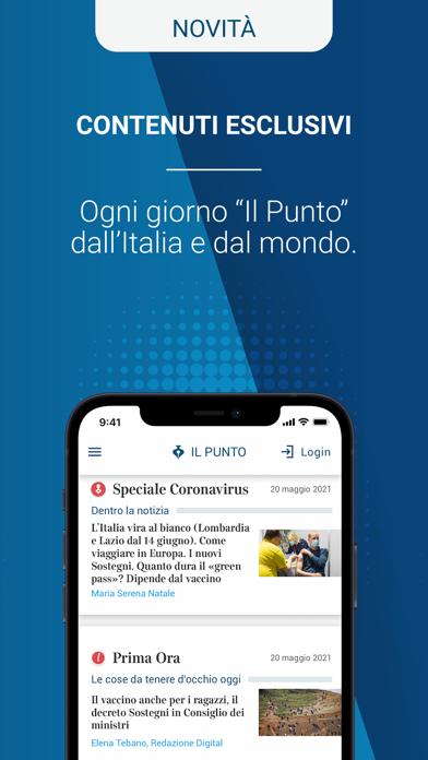 Corriere della Seraのおすすめ画像4