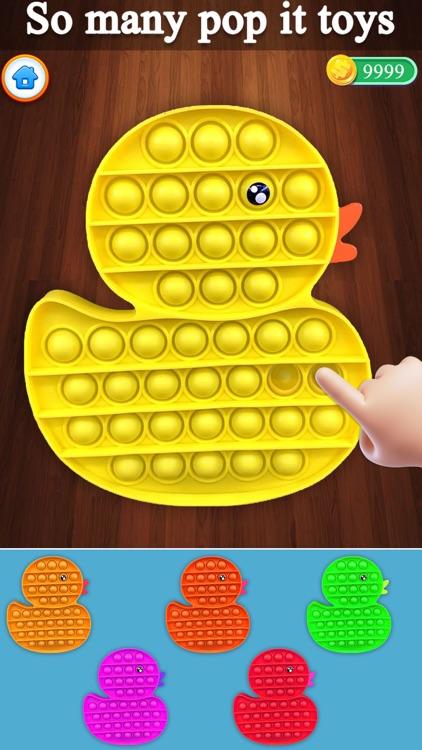 Fidget Box 3D Antistress Toys