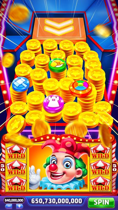 Cash Tornado™ Slots -  Casinoのおすすめ画像2