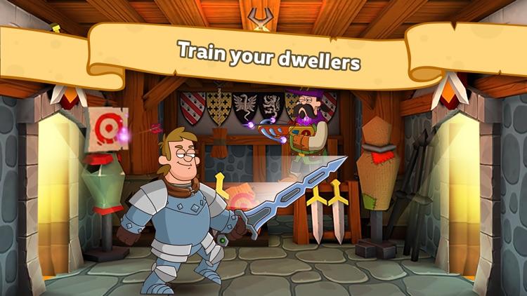 Hustle Castle: Kingdom Tycoon screenshot-3