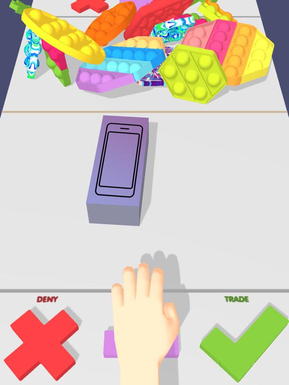 Fidget Trading 3D: Fidget Toysのおすすめ画像3